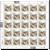 2020 Peter McIntyre's World War Two $4.00 Stamp Sheet