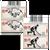 Tokyo 2020 Olympic Games Set of Barcode B Blocks