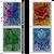 2020 Nga Hau e Wha - The Four Winds Set of Mint Stamps