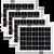 2020 Ross Dependency: Seasons of Scott Base Set of Stamp Sheets