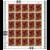 2020 Nga Hau e Wha - The Four Winds $2.70 Stamp Sheet