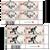 Tokyo 2020 Olympic Games Set of Logo Blocks