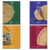 Niue Weaving 2020 Set of Cancelled Stamps