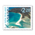 2016 Scenic Definitives Set of Cancelled Self Adhesive Stamps