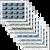 Tokelau Scenic Definitives 2012 Set of Stamp Sheets