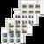 2014 Scenic Definitives Set of Value Blocks
