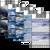 2012 Ross Dependency Definitives Set of Barcode B Blocks