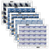 2012 Ross Dependency Definitives Set of Stamp Sheets