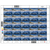 2012 Ross Dependency Definitives $1.90 Stamp Sheet