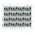 Tokelau Scenic Definitives 2012 50c Stamp Sheet