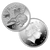 2013 Kiwi Treasures Silver Proof Coin