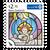 Christmas 2020 $2.70 Self Adhesive Stamp