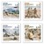 2020 Peter McIntyre's World War Two Set of Cancelled Stamps
