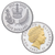 2003 Queen Elizabeth II - 50th Anniversary of the Coronation Silver Proof Coin
