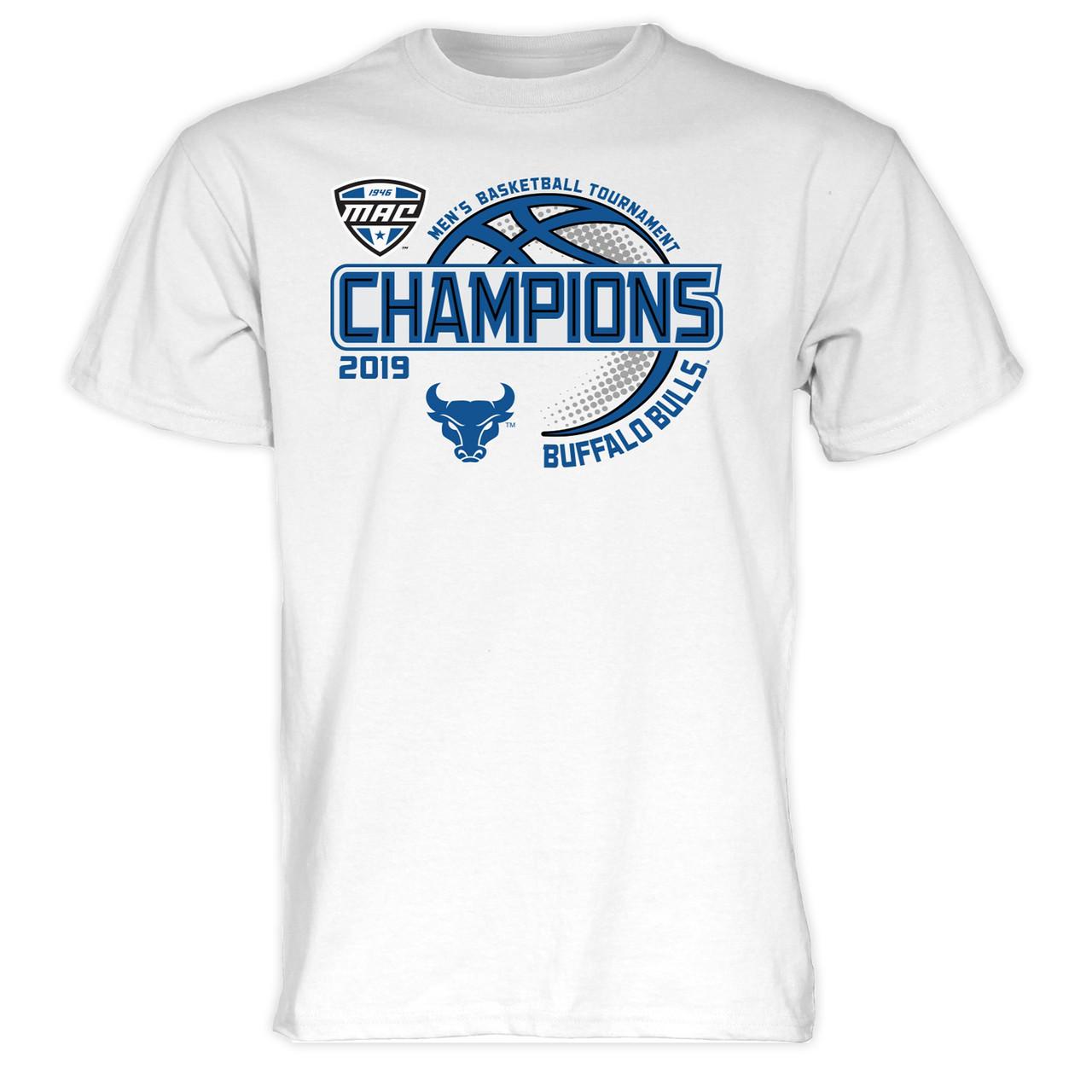 4925e09c4fbb Mac Champion 2019 cotton t-shirt - Campus Tees