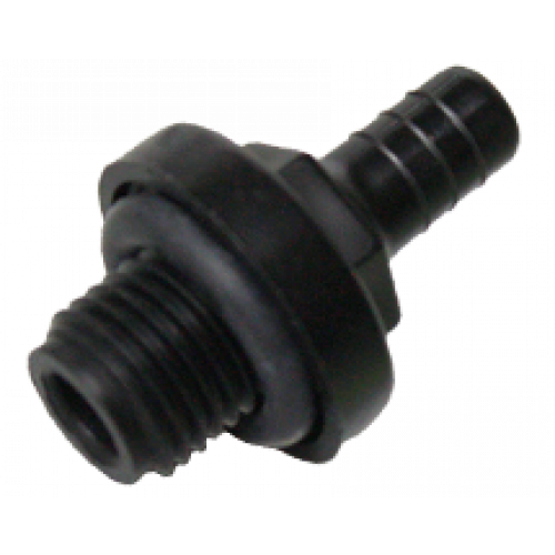 Watkins Jet Pump Drain Fitting 1/4""