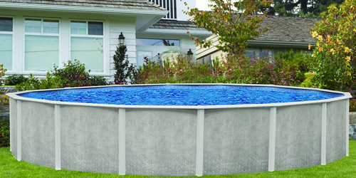 (Sold out for 2021) Solstice Above Ground Swimming Pool Package