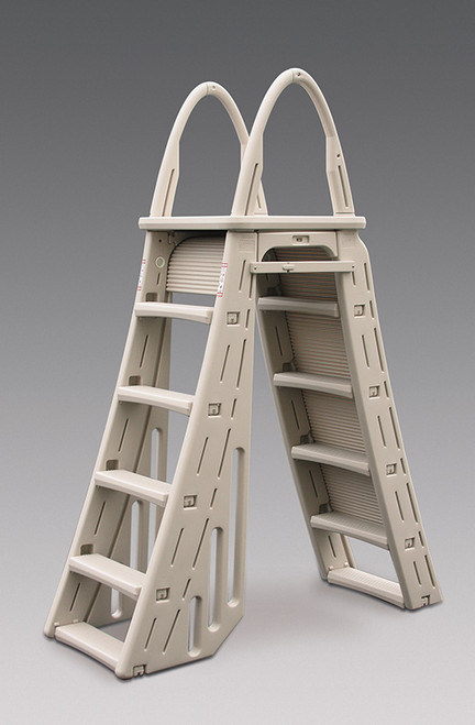 Rollguard A-Frame Pool Ladder