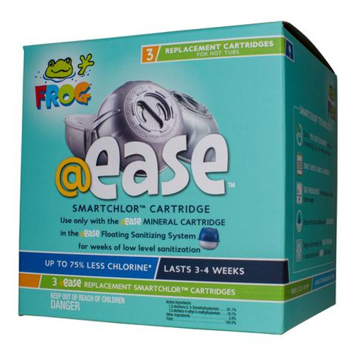 @EASE SmartChlor™ Cartridge 3/Pack