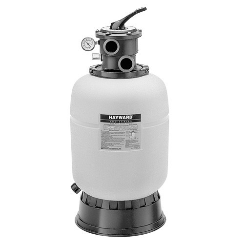 Hayward Sand Filter S166T - Holds 100lbs. of Sand