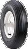 4.80-8 Deestone Wheelbarrow Rib Tire 4 ply