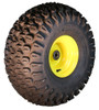 22.5x10-8 Carlisle HD Field Trax on JD Wheel