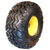 22.5x10-8 Antego ATW-045 Tire 4 ply on JD Wheel