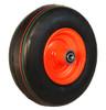 11x4.00-5 Antego Smooth on Kubota Wheel