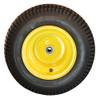 16x6.50-8 Antego Turf 4 ply on JD Wheel