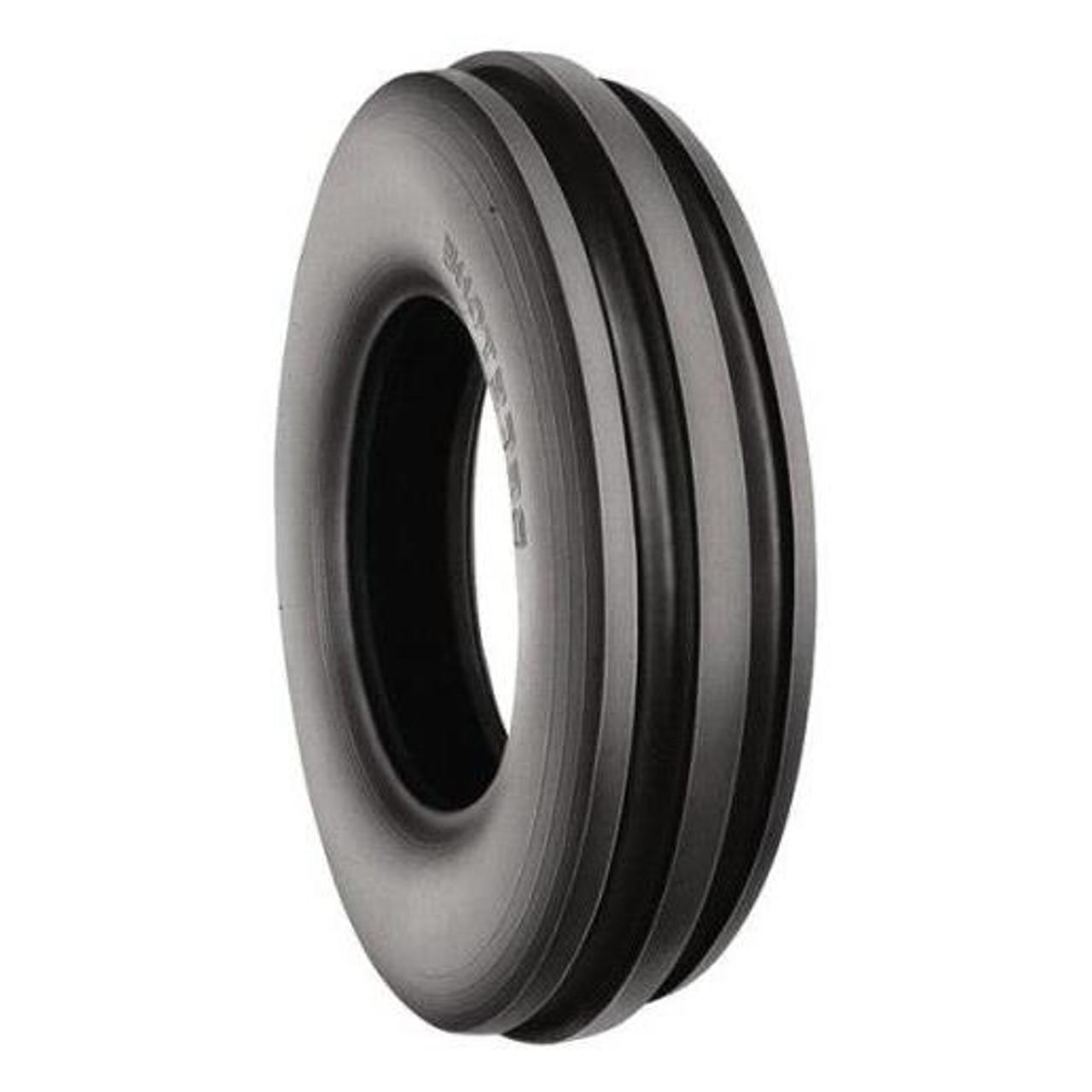 10.00-16 Firestone Regency 3Rib F-2 D//8 Ply Tire