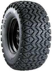 18x8.50-10 Carlisle HD Field Trax Compact Tractor Tire 4 Ply