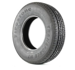 8.75R16.5 Firestone Transforce HT Trailer Tire 10 Ply