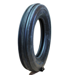 5.00-15 Crop Max 3-Rib Front 6 ply Tire