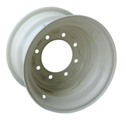 16x 8 8-Hole Wheel