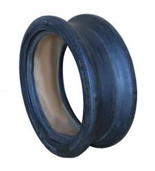 7-15 Planter Press Wheel Tire Dual-Rib Smooth