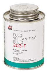 Rema 203-F Cold Vulcanizing Fluid