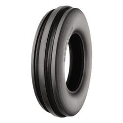 9.50-20 Firestone 3-Rib Front Tractor Tire 8 ply