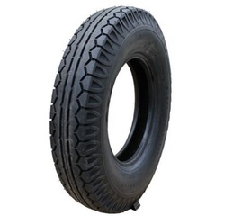 7.50-17 Specialty Super Transport Rib Truck Tire 8 Ply
