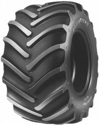 29x12.50-15 Goodyear Super Terra Grip Compact Tractor Tire 6 Ply