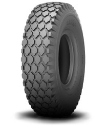 4.10-6 Rubber Master Stud 4 ply Tire