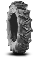 12.4-28 Crop Max Farm Torque Rear Tractor Tire 6 ply