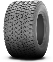 22x11.00-10 Rubber Master Turf 4 Ply Tire