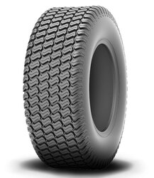 16x6.50-8 Rubber Master Turf 4 ply Tire