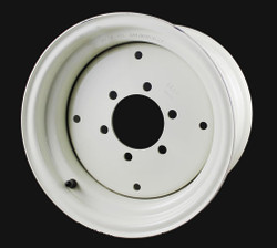 12x 8.5-6 hole Wheel 120mm
