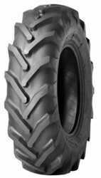 12.4-38 Alliance Rear Farm Tractor Tire 6 Ply
