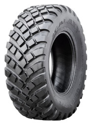 300/70R20 Galaxy Garden Pro R-3 Compact Tractor Tire