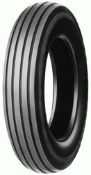 4.00-19 American Farmer Rib Implement Tractor Tire 4 Ply