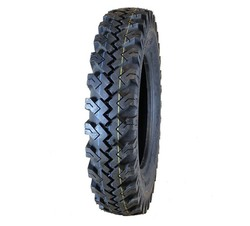 6.00-16 Deestone Extra Traction Truck Tire 6 Ply