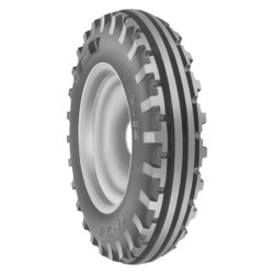 5.00-15  BKT European Front Tractor Tire 6 Ply