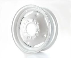 12x 4, 5-Bolt Wheel